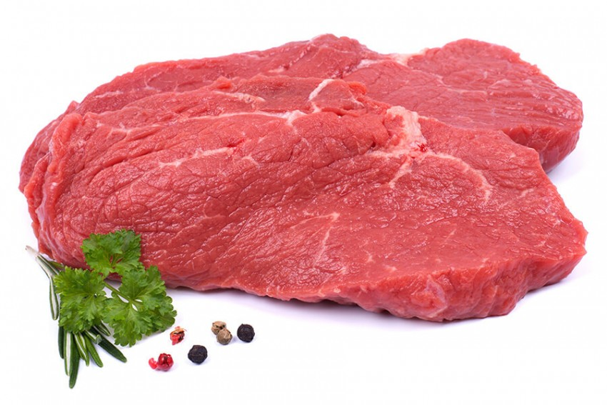 Bio-Hüftsteak