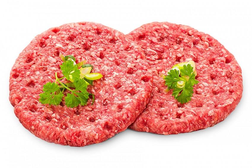 Gourmet-Bio Burger